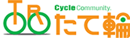Cycle Community.たて輪